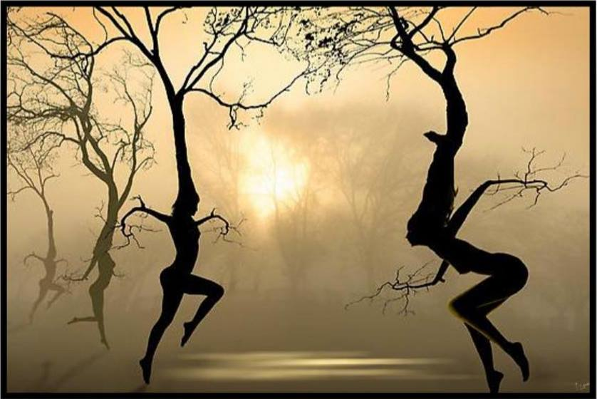 DANCING MEDITATION – Rivoli